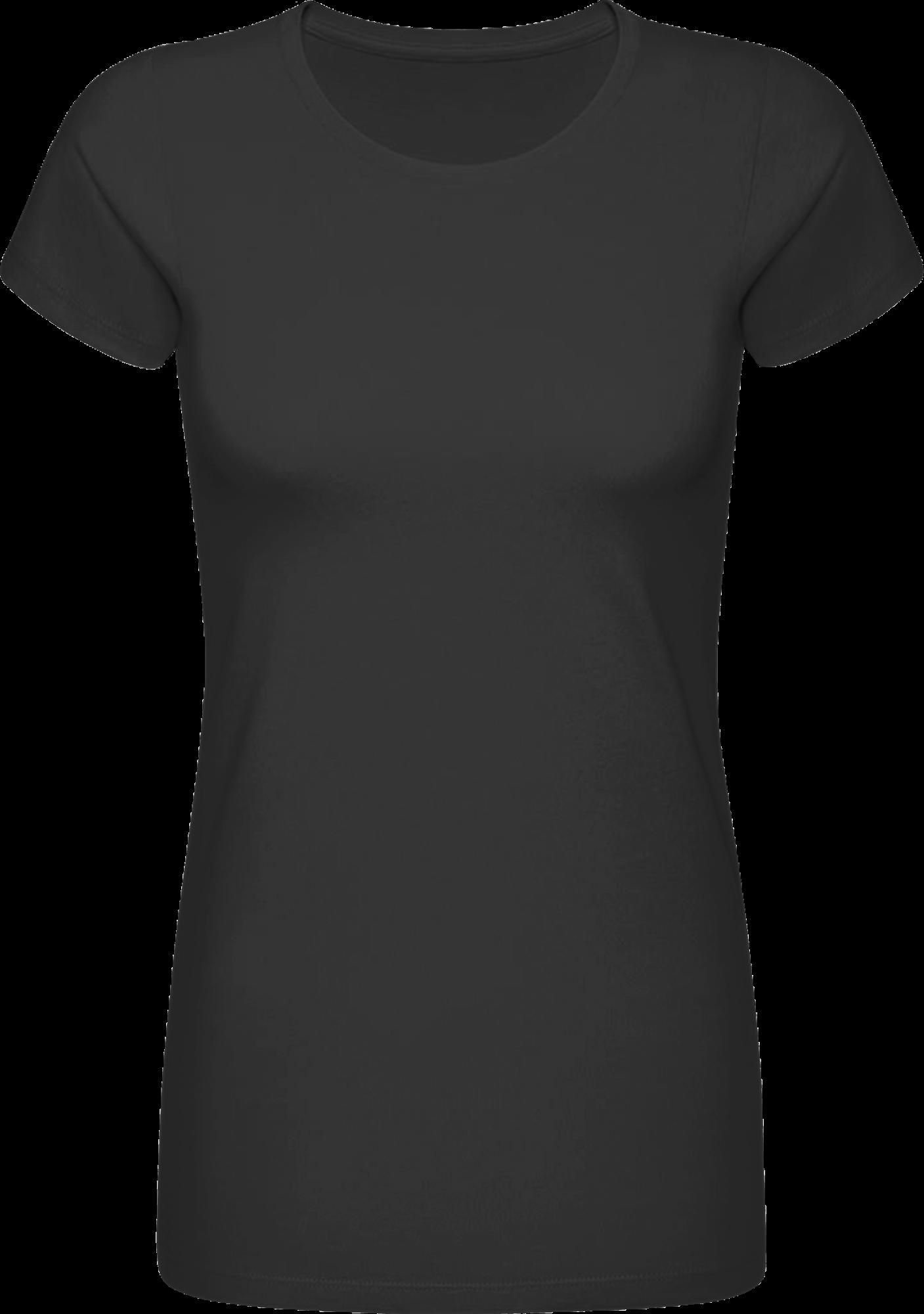Dámske dlhé tričko - tunika