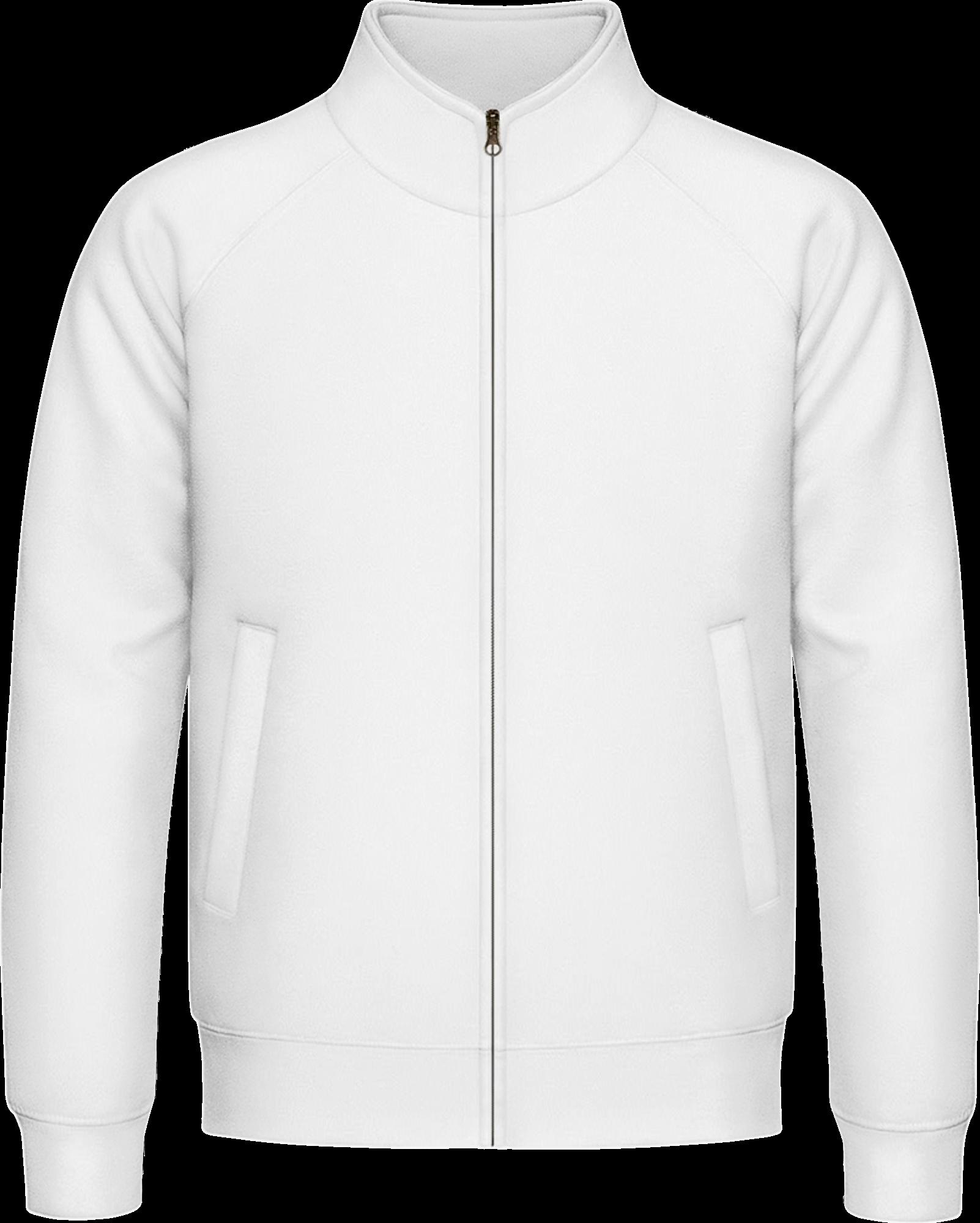 Sweat Jacket