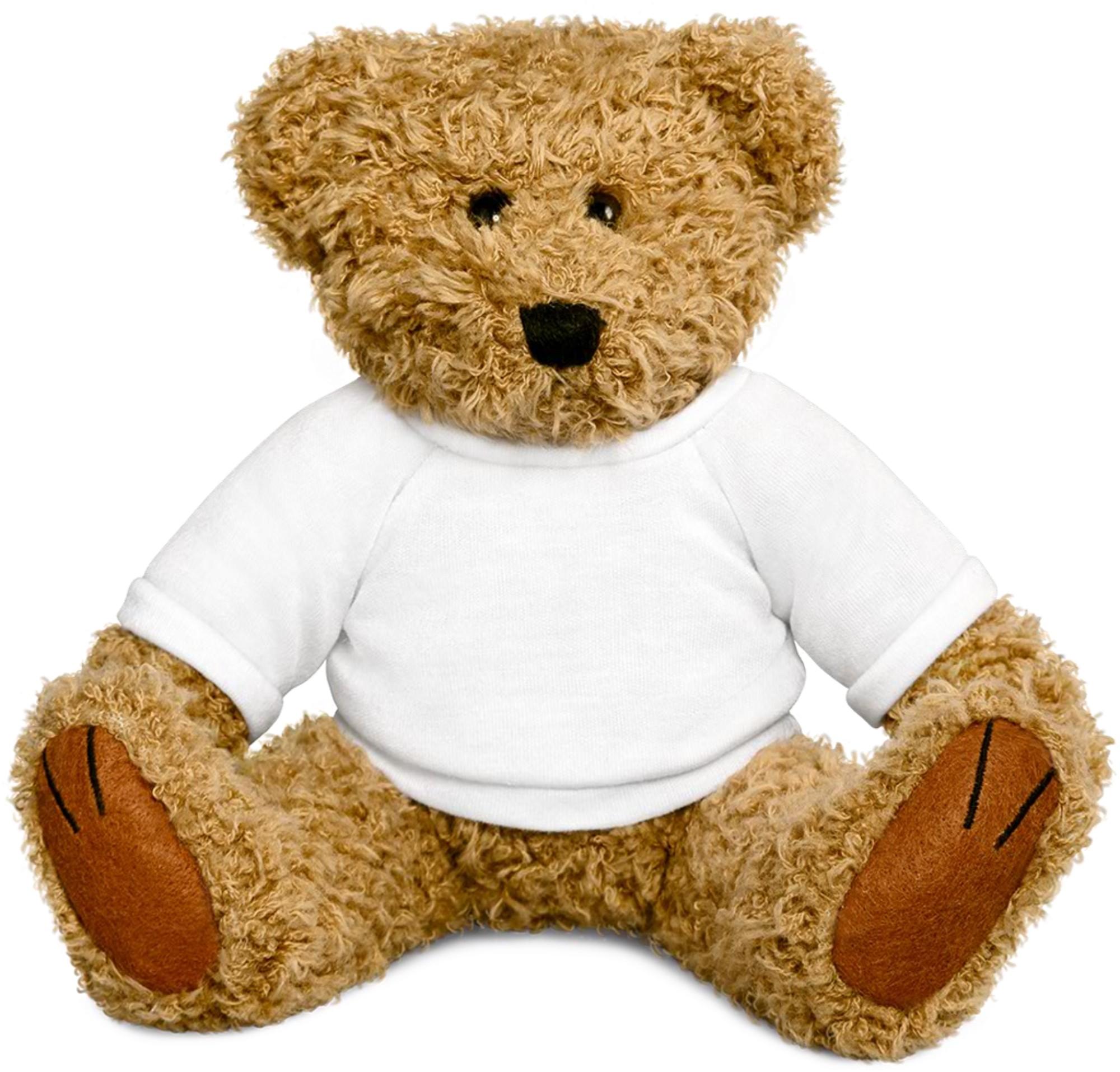 teddybär bedrucken | teddy selbst gestalten
