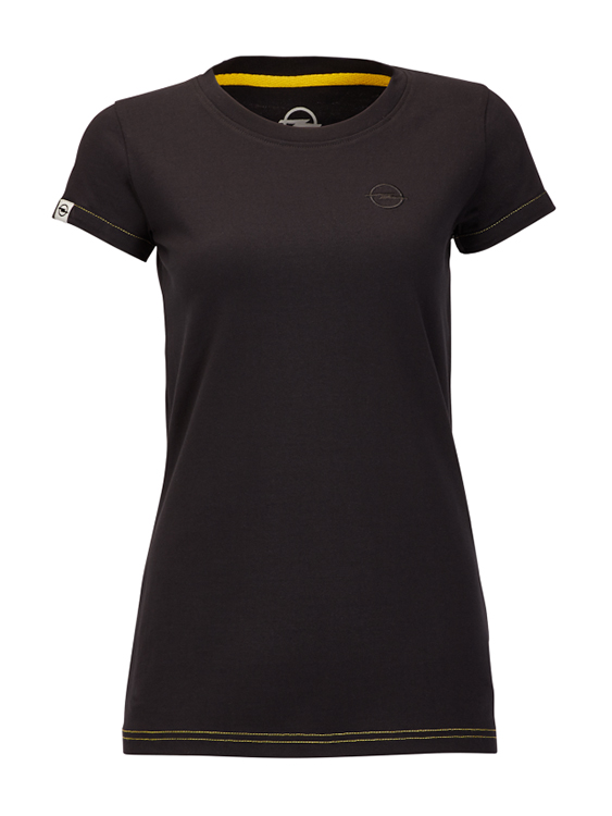 Basic T-Shirt - Dames