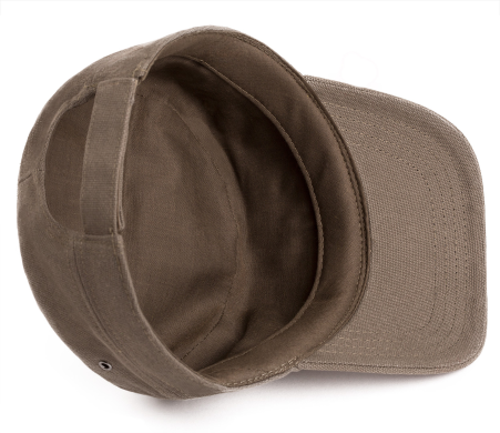 Myrtle Beach Military Cap bedrucken